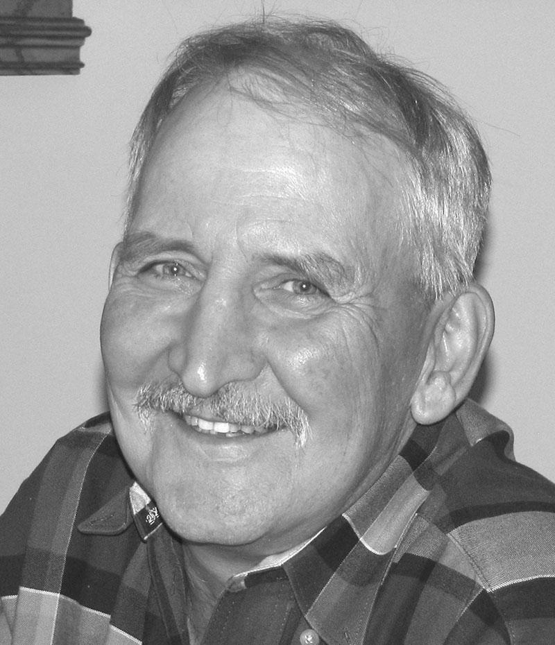 SCHULTZ, Herman Willard | Strathmore Times